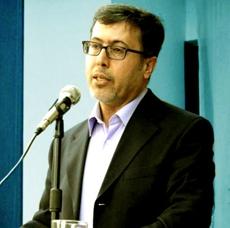 دکتر محمد ابراهیم انصاری لاری