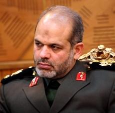 دکتر احمد وحیدی