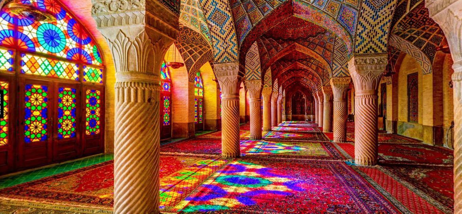انجمن حمایت از توسعه فارس (مسجد نصیر الملک)
